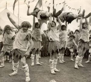 LLangollen International Festival (Gales): 1968