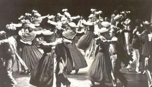 Luzaideko kontradantzak: 1980