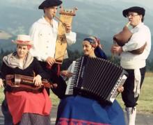 Dantzarako musika