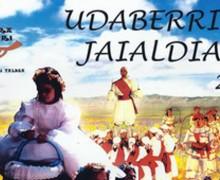 UDABERRIKO JAIALDIA