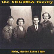 Benito Ysursa