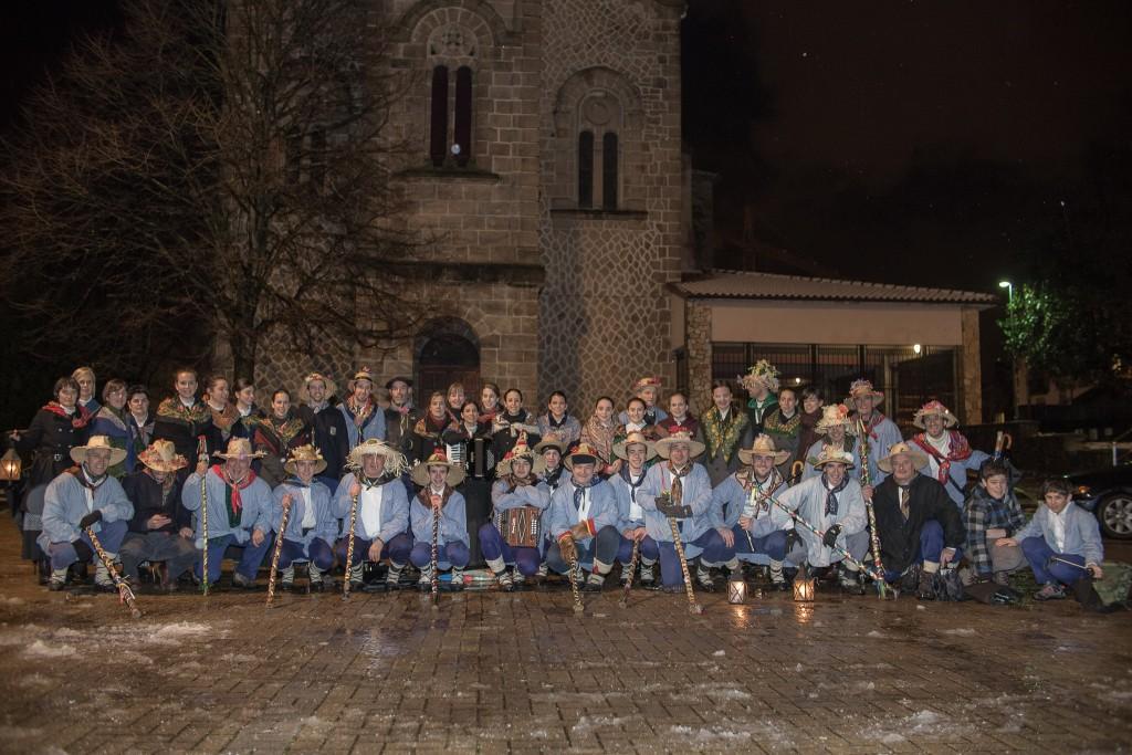 Santa Ageda 2015