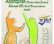 Aurrera Dantza Taldea