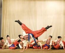 Folklore Bizian 2015: Errusia