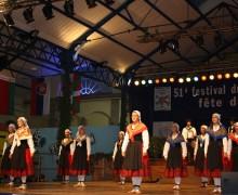 Fête du Houblon – Festival des Folklores du Monde