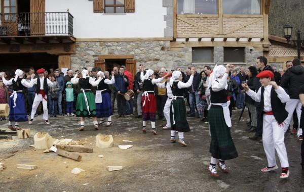 Txakolin Festa