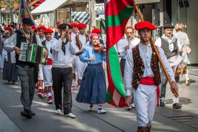 Folkloreweekend Straatoptredens-32