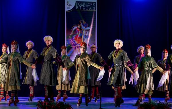 Folklore Bizian 2018