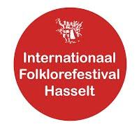 Internationaal folklorefestival Hasselt