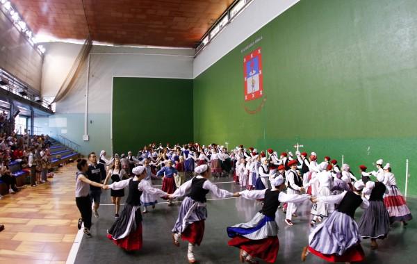 Mozoilo eguna 2019