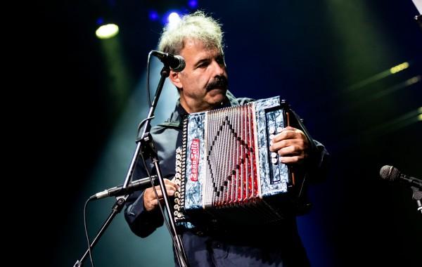 Bizi Musika: Joseba Tapia